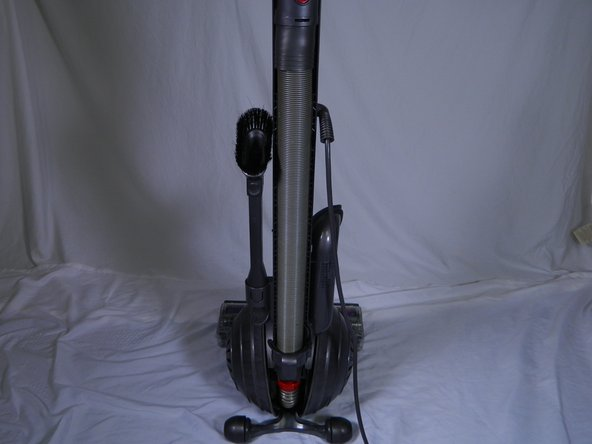 Dyson Cinetic Big Ball Animal Upright Hose Replacement