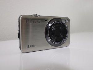 Samsung SCV-VLUUST50