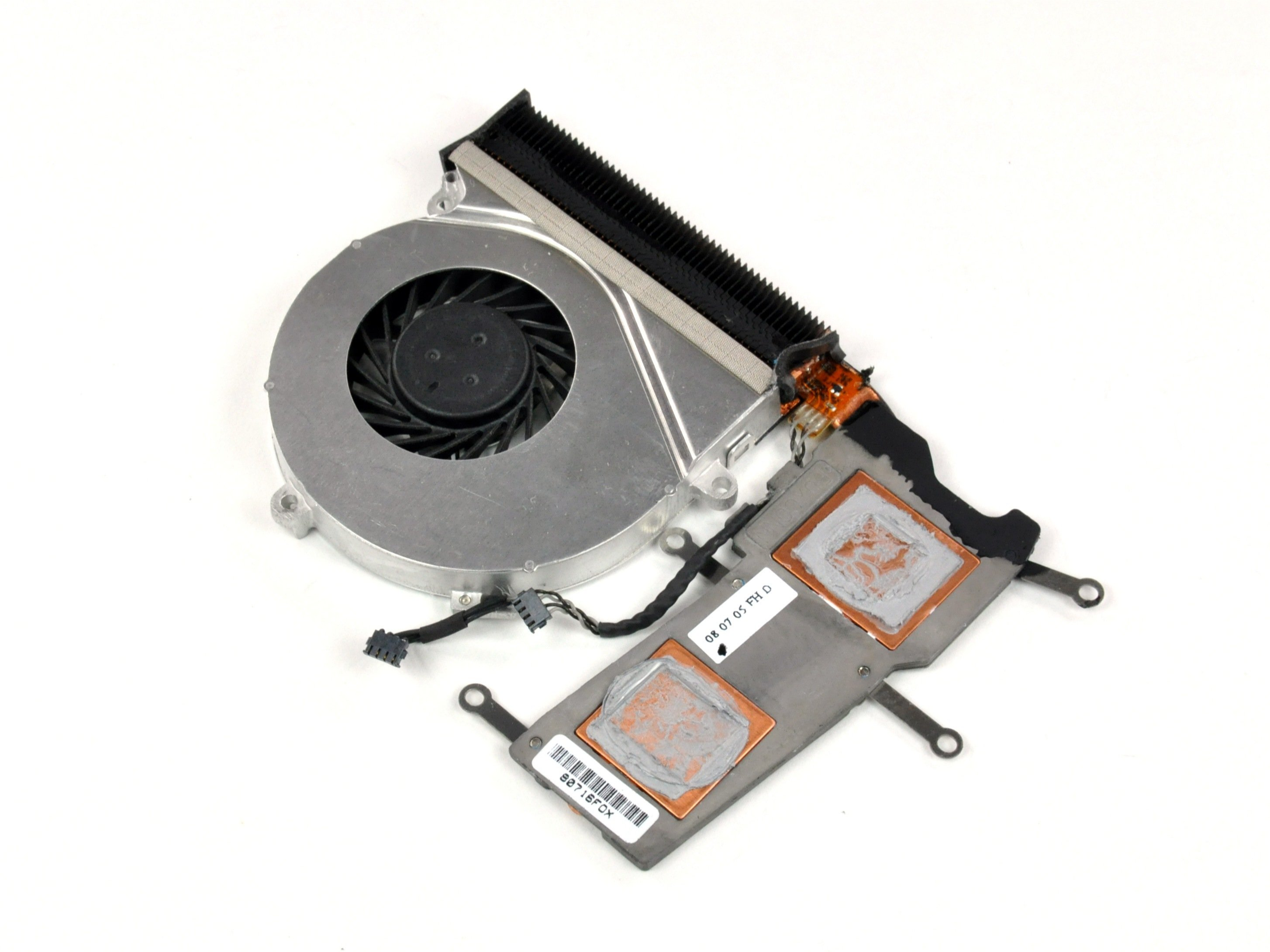 How to Apply Thermal Paste - iFixit Repair Guide