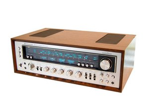 Kenwood Eleven III Receiver