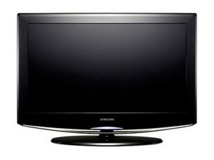 samsung la40r81bd 40in lcd tv ifixit. Black Bedroom Furniture Sets. Home Design Ideas