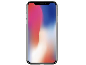 Comment éteindre un iPhone X