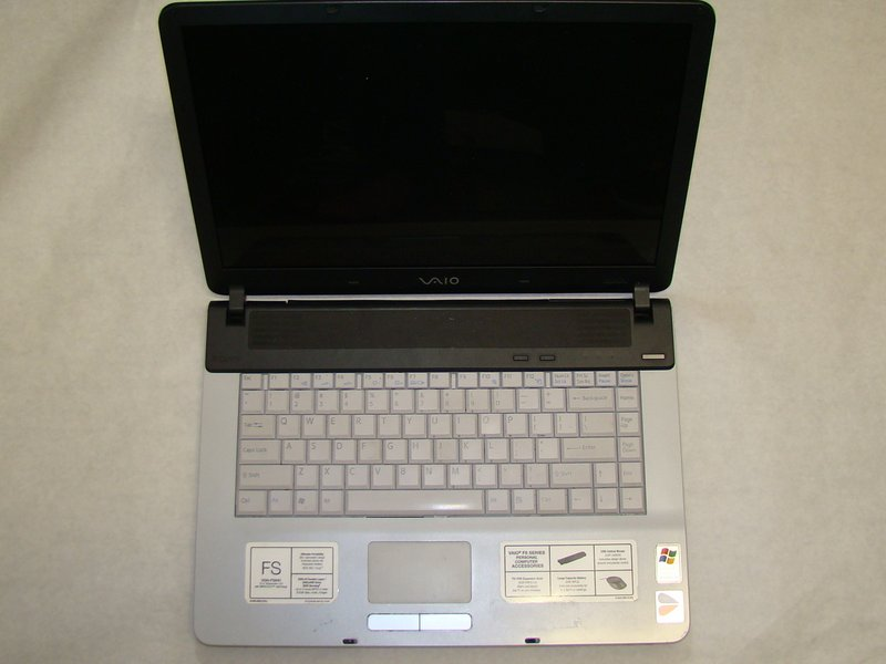 sony vaio pcg 7a2l repair ifixit rh ifixit com HP Owner Manuals Owner's Manual