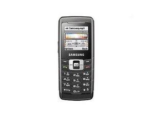 Samsung E1410 Repair
