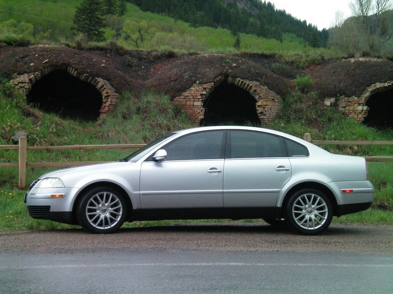 problems starting in cold weather  - 1996-2005 Volkswagen Passat