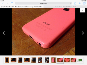 best service 02b76 0b644 SOLVED: How to fix dents/scuffs in plastic - iPhone 5c - iFixit
