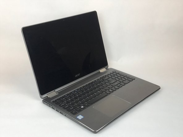 Acer Aspire R5-571T-59DC Display Replacement