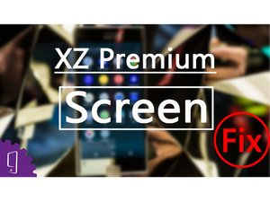 LCDスクリーン