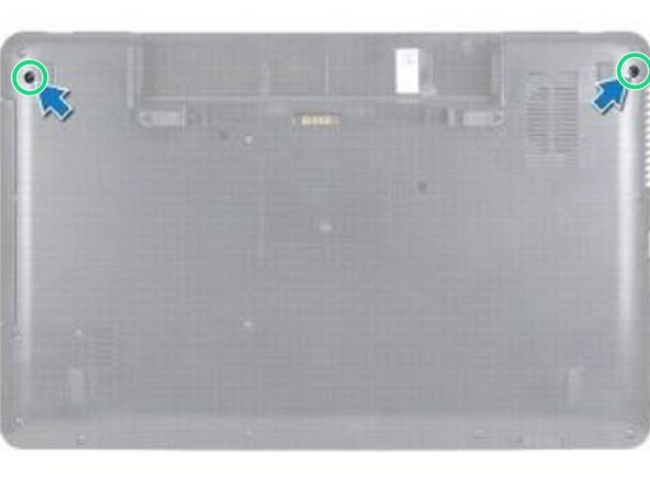 Dell Inspiron 15 M5030 Display Assembly Replacement