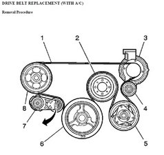 How To Remove Axle Nut Cover 2008 Land Rover Discovery likewise Repairing The Linkage On A 1998 Oldsmobile Silhouette Transfer Case moreover Scion Tc Throttle Diagram Html as well Serpentine Belt Diagram 2004 Chevrolet Silverado Series Pickup V8 48 Liter Engine With 105   Alternator 01403 likewise 1995 Jeep Wrangler 4 0l Serpentine Belt Diagram. on hummer h3t engine