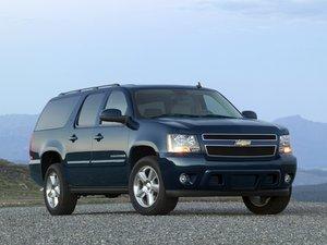 2007-2014 Chevrolet Suburban Repair