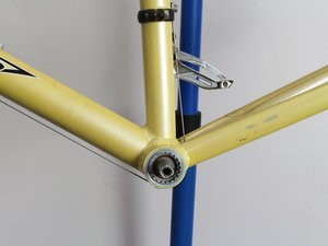 Windsor Willow Bottom Bracket Replacement