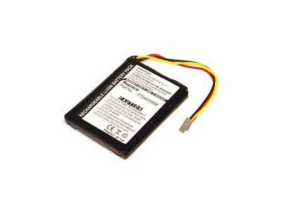 Replacement Battery for Tom Tom XL Main Image