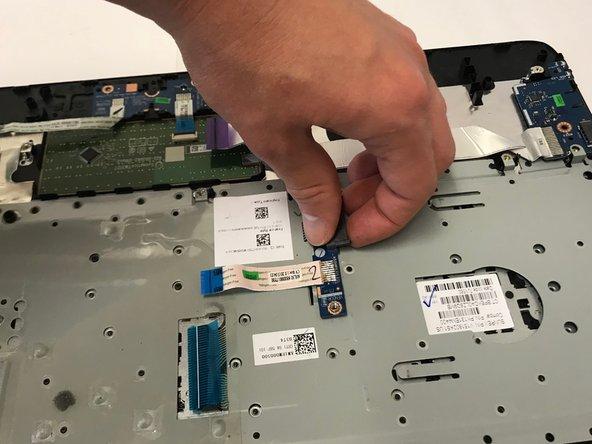 Remove the VENDOR component.