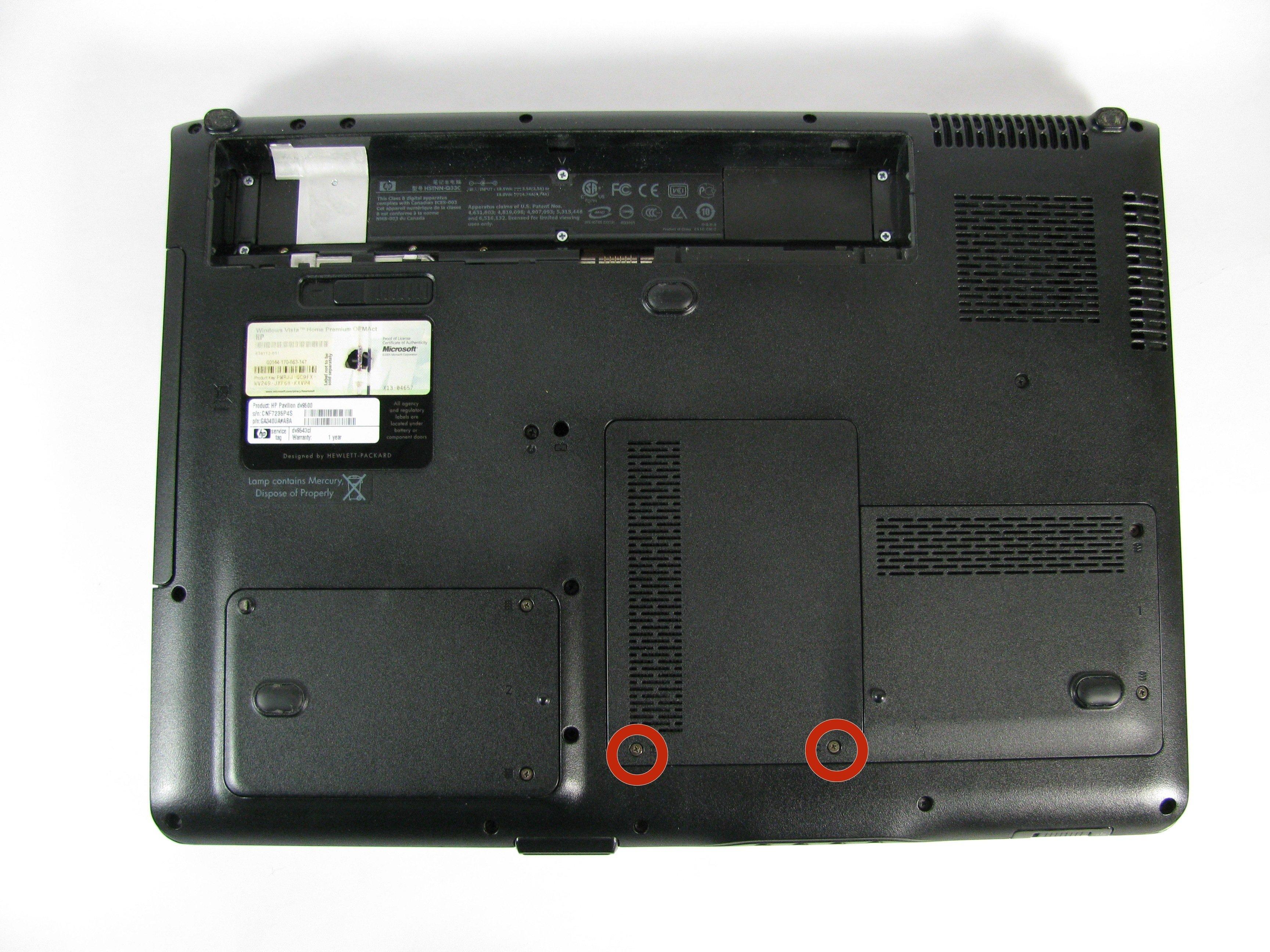 HP PAVILION DV9000 WIRELESS LAN TREIBER WINDOWS 10
