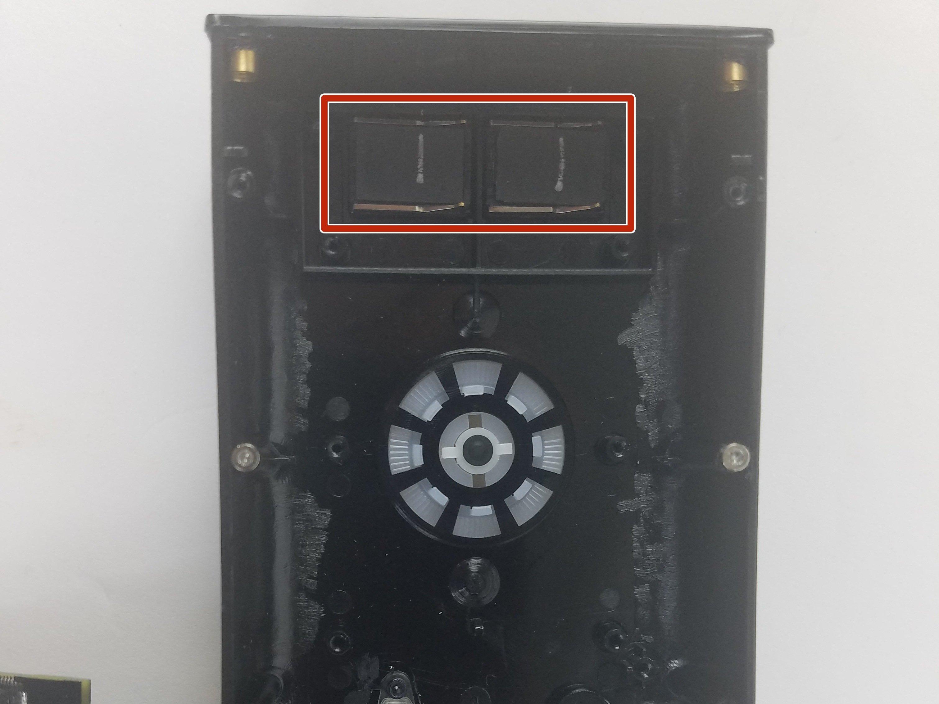 Ring Video Doorbell Speakers Replacement Ifixit Repair Guide