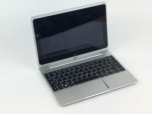 Acer Aspire Switch 10 SW5-011-18R3 Repair
