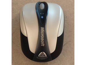 Microsoft Bluetooth Notebook Mouse 5000 Repair