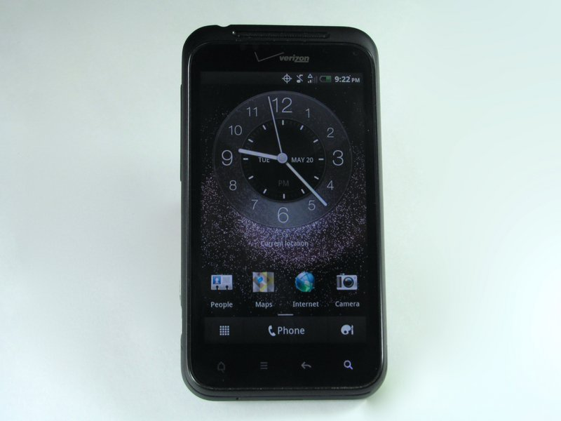 htc incredible 2 repair ifixit rh ifixit com Droid Incredible 3 HTC Droid