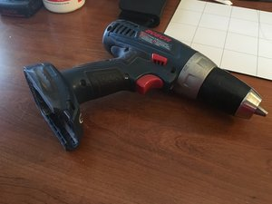 Bosch 36618 Drill Driver Teardown