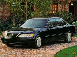 Riparazione 1996-1998 Acura RL