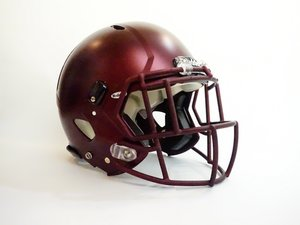 Riddell Football Helmet Facemask