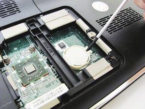 CMOS Battery
