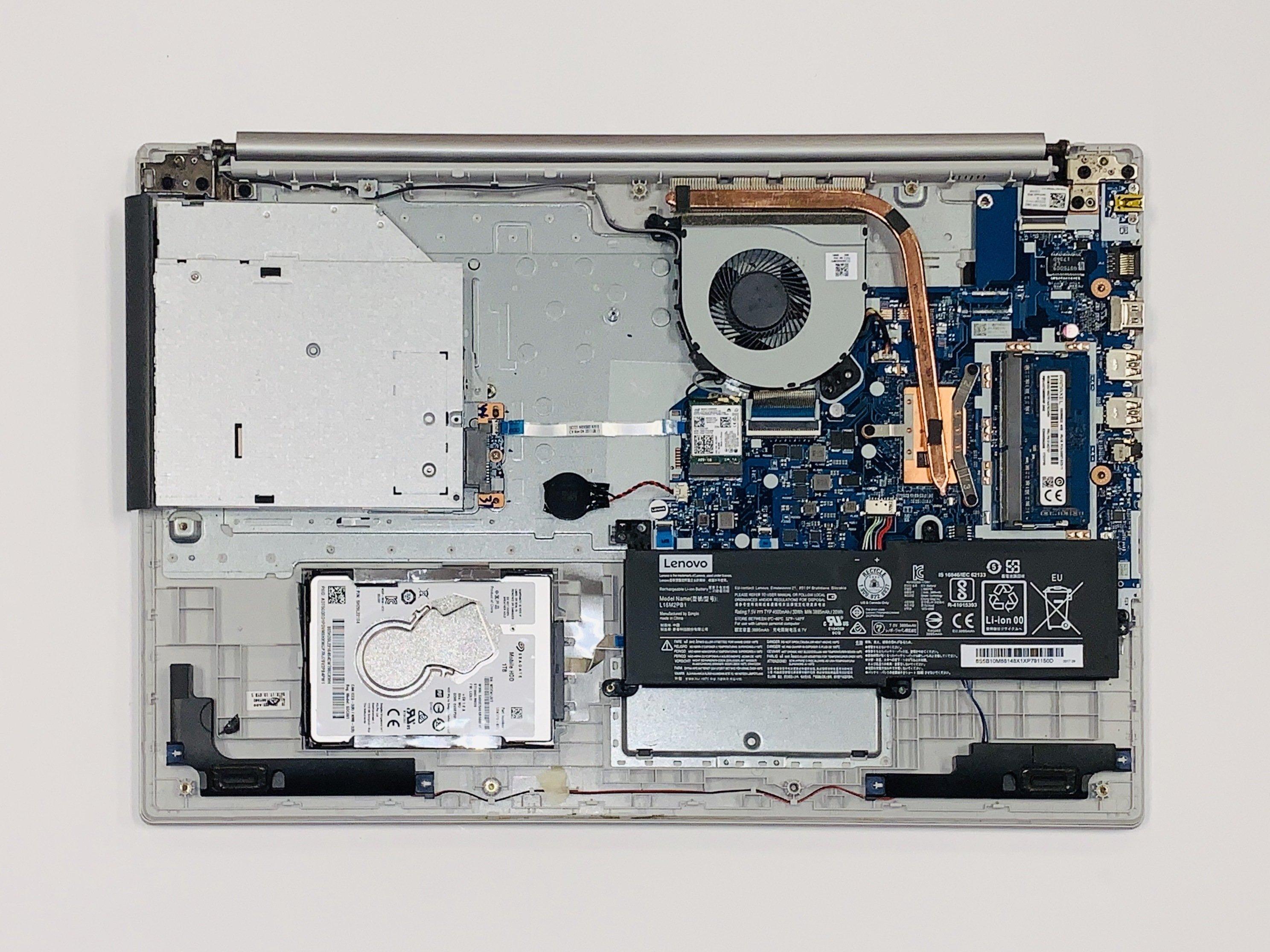 Lenovo Ideapad 320-17ikb Ports Replacement