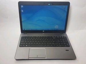 HP ProBook 455 G1 Repair