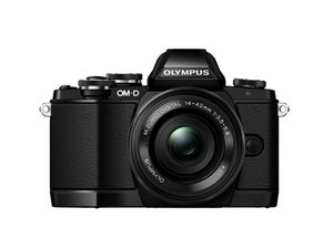 Olympus OM-D E-M10 Repair