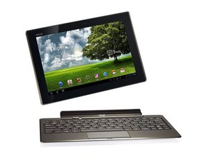 Asus Transformer Pad TF101 Repair
