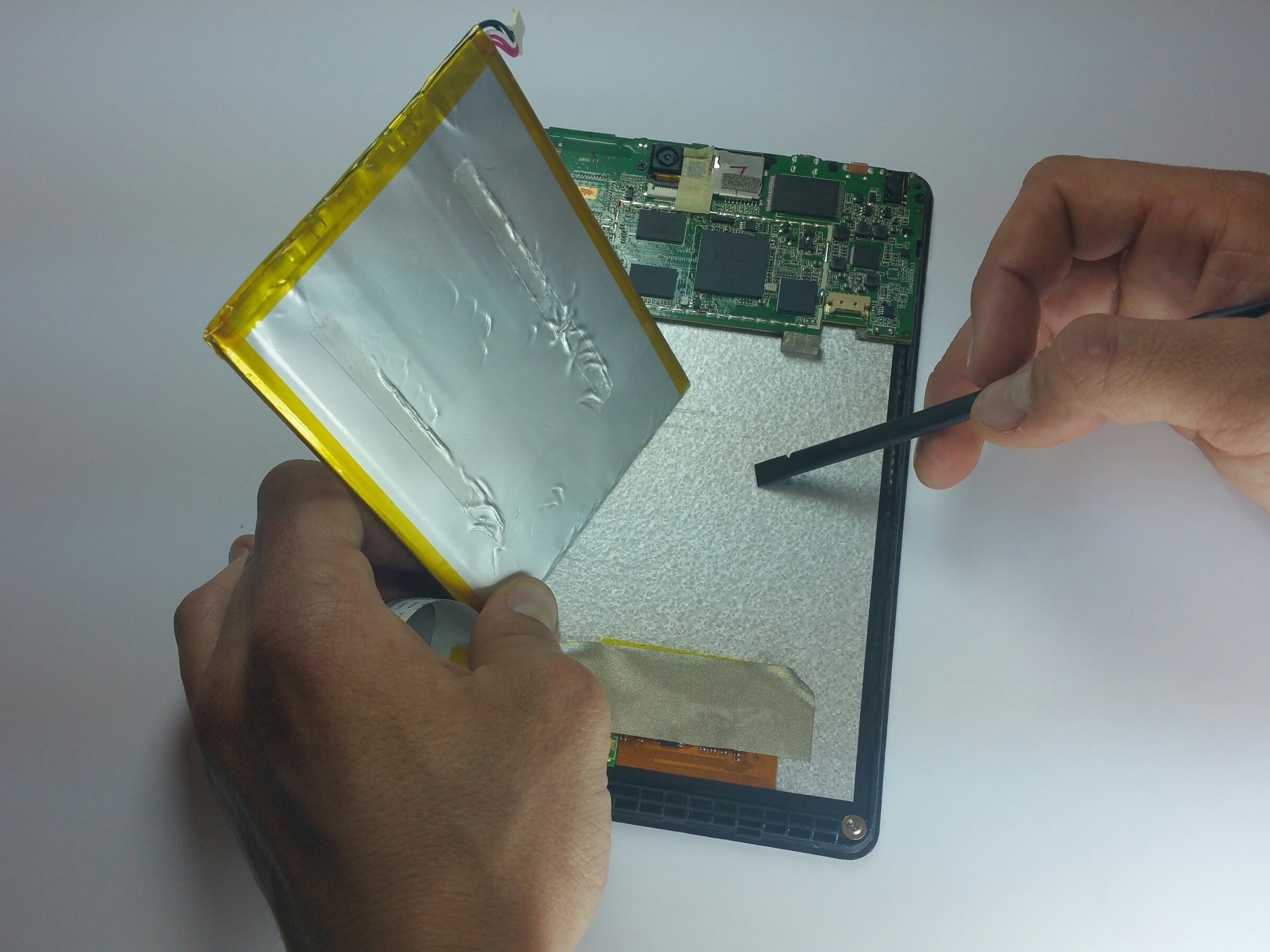Nextbook 8 Battery Replacement - iFixit Repair Guide