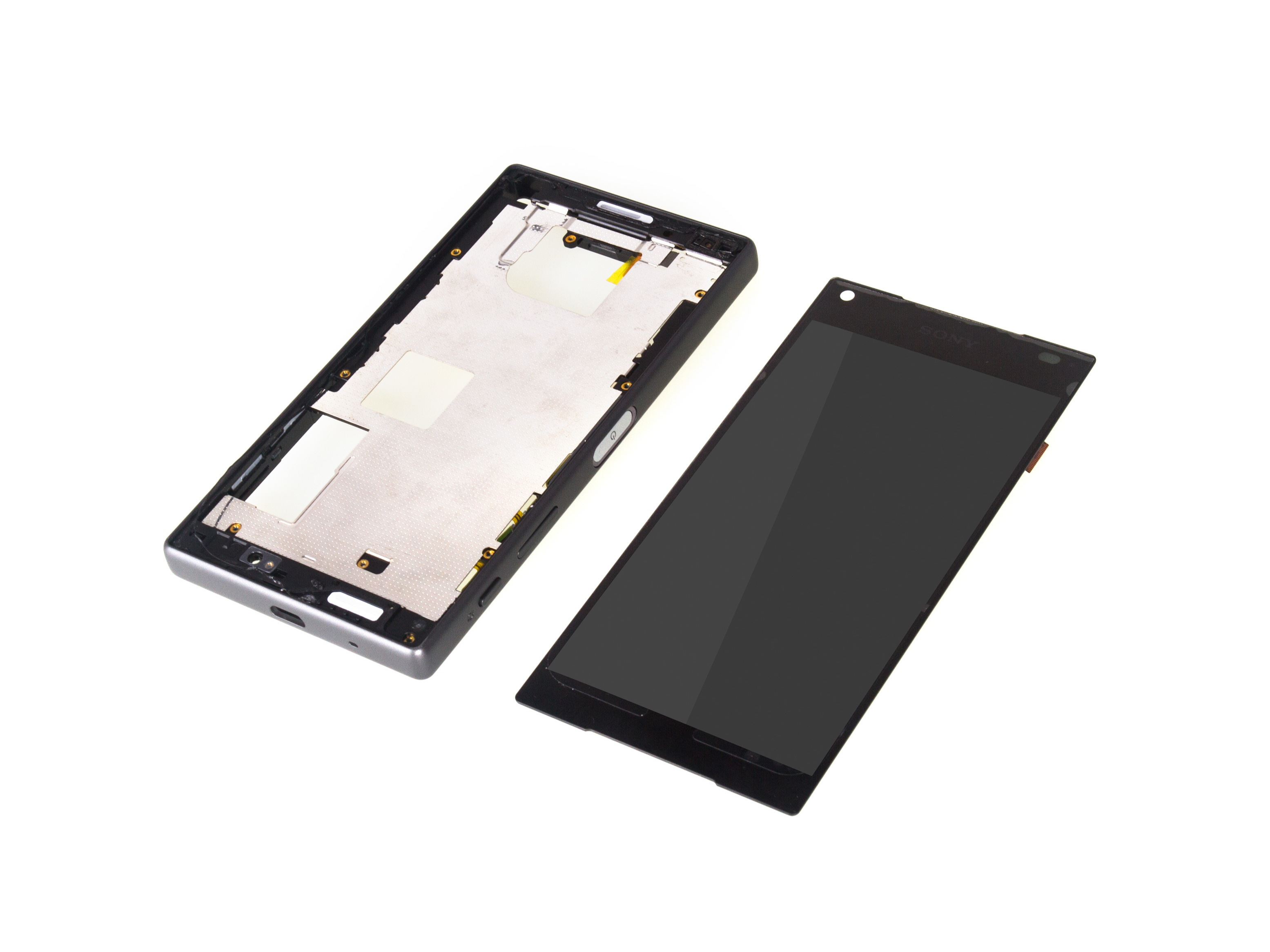 sony xperia z5 compact lcd screen assembly replacement. Black Bedroom Furniture Sets. Home Design Ideas