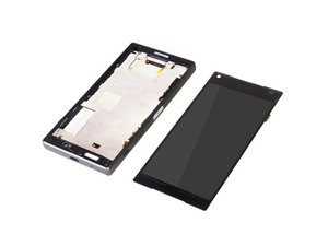 LCD Screen Assembly