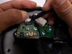 Wireless Setup Button and USB Module