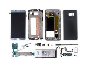 Samsung Galaxy Note 5 Repair - iFixit