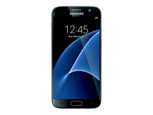 SOLVED: Samsung Galaxy s7 with screen problem - Samsung