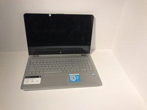 HP Envy x360 m6-aq003dx Repair