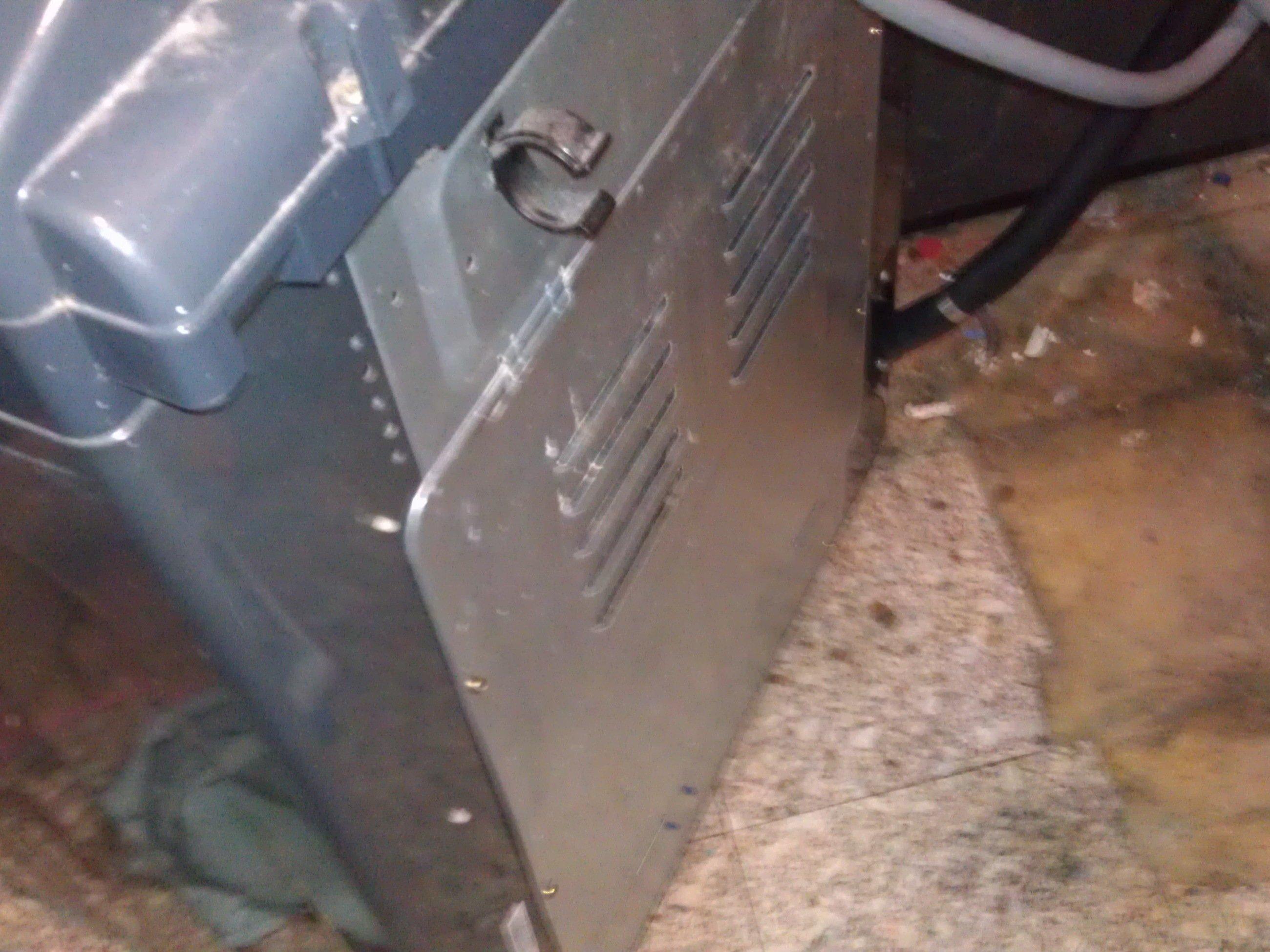 Repairing GE Washer WPGT9350COPL Drain Pump - iFixit Repair Guide