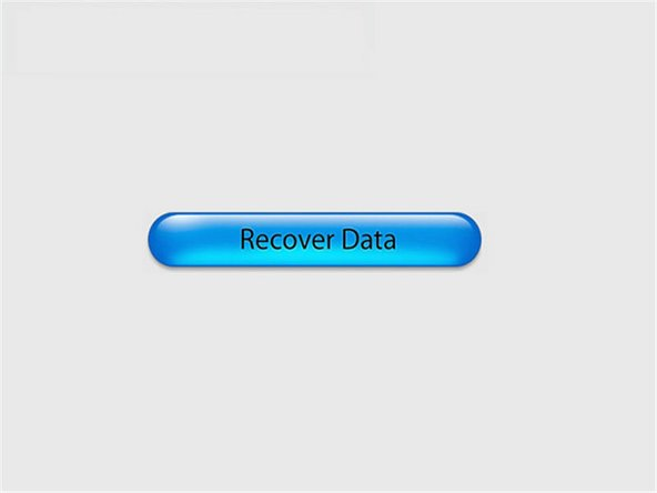 """Hit the """"Recover button to save deleted files on Mac OS X"""". The deleted data is now saved on the specified location on the hard drive of OS X."""