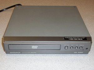 Magnavox MWD200F Repair