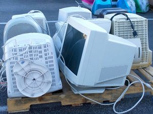 How to Dispose of Old Computers