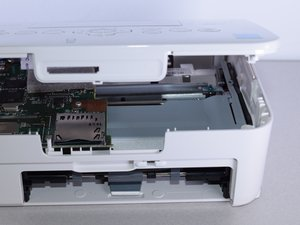Printer Body
