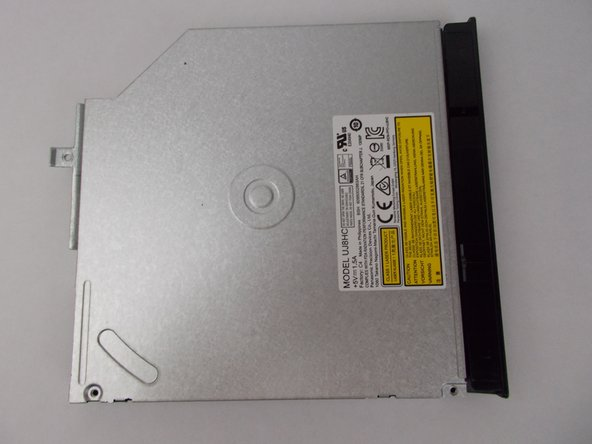 ASUS X533SA-BHCLN10 Optical Disc Drive Replacement