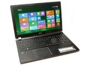 Acer Aspire V5-552G Repair