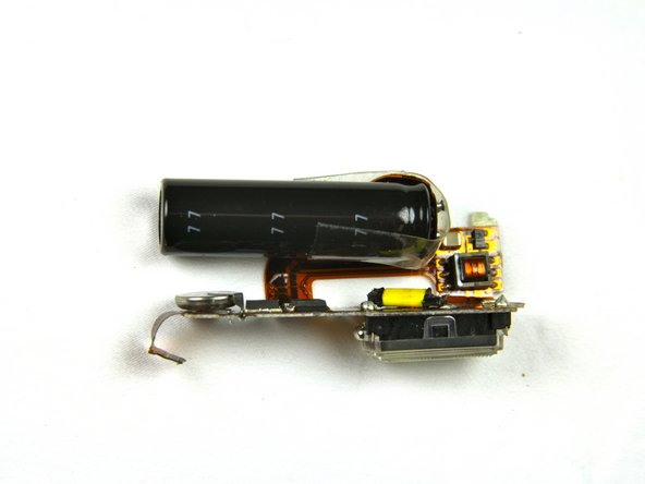 Sony Cyber-shot DSC-P9 Flash Replacement