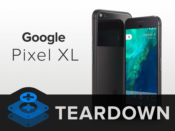 Iphone Entfernungsmesser Xl : Google pixel xl teardown ifixit