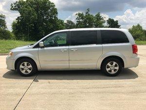 2008-Present Dodge Caravan