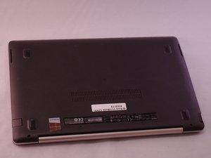 Asus VivoBook S200E-RHI3T73 Repair