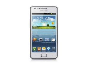 Samsung Galaxy S II Plus